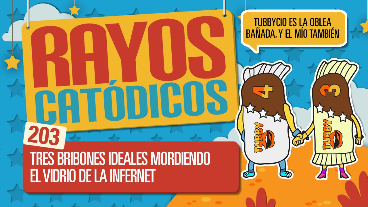 bda379d8e1a46 Rayos Catodicos Podcast
